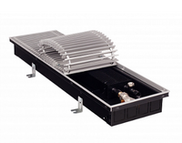 Конвектор внутрипольный Gekon Eco UNA H08 L200 T23
