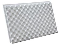 Плиты полистирольная (термопол) марка 35