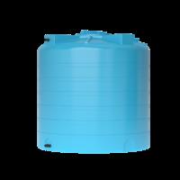 Бак д/воды ATV 1000 (синий) с поплавком