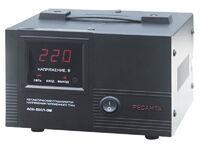 Стабилизатор Ресанта АСН-ЭМ (электромеханический)
