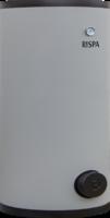 Бойлер RISPA RBF 300 напольный (нерж. сталь 304)