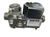 BAXI Газовый клапан MAINFOUR (серый)