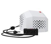 Турбонасадка Лемакс Comfort SE (S) d100 для котлов от 7,5  до 10 кВт