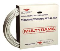 Prandelli Multirama Труба 16 (бухта 200 м)