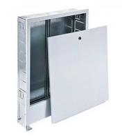 Шкаф коллекторный ШРВ-0 1-3 выхода  (668*125*402)