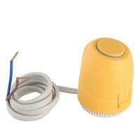 VALTEC Электротермический сервопривод, норм. ЗАКР., питание 220 В