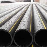 Трубы газовые из полиэтилена SDR 11 (ГОСТ Р 50838-2009)