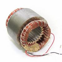 Статор Электродвигателя ASPRI 15/3M (43000012)