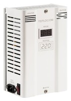 TEPLOCOM ST-600 INVERTOR Стабилизатор напряжения