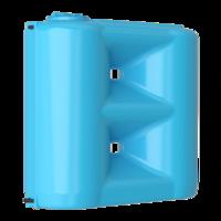Бак д/воды Combi (синий)  W-1500 с поплавком