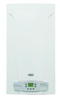 BAXI Котел газовый ECO Four 1.24 (Одноконтурный, открытая камера)