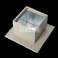 Потолочно проходной узел Н(430/0,5 мм + мин.)
