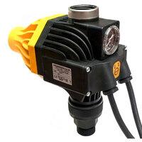 ESPA PressDrive 05 блок контроля потока (прямой)