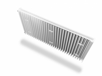 Радиатор стальной панельный LEMAX С11х500х1200 (1457Вт)