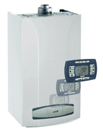 BAXI Котел газовый LUNA-3 Comfort 310 Fi