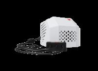 Турбонасадка Лемакс Comfort SE (L140) d140 для котлов от 35 до 40 кВт