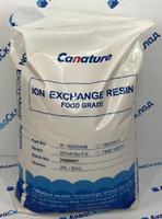 Ионообменная смола (1 л.) Canature Resin NaFG (25L/Bag)