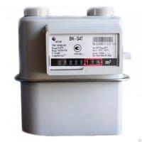 Газовый счетчик Elster ВК G-4 (110мм)