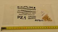 BAXI Комлект  инжекторов для сжиженного газа (Main, Main Four 0,77мм)  5680020