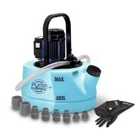 Оборудование насосное: модель PumpEliminate® 20 V4V