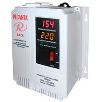 Стабилизатор Ресанта LUX АСН-500Н/1-Ц (настенный)