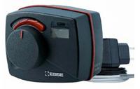 Контроллер-привод поворот. CRA111 (220В,6Нм,90°,ГВ-КО-ТП-ТТ-ОХ), 12720100