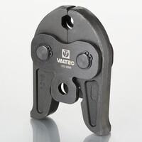 Насадка VALTEC 15мм V-профиль, для пресс-инструмента электр.