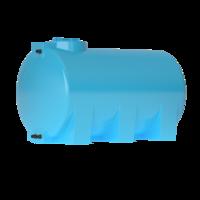 Бак д/воды ATH 1000 (синий) с поплавком