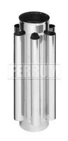 Дымоход-конвектор (430/0,8мм) Ф120