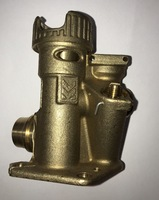 VAILLANT 3-х ходовой клапан VAILLANT ATMOTEC, TURBOTEC PRO/PLUS 0020132682