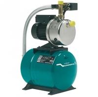 Установка водоснабжения JPB6 бак 24л
