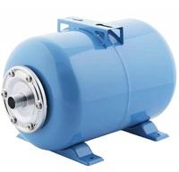 Мембранный бак 24л для водоснабжения RISPA с площадкой под насос