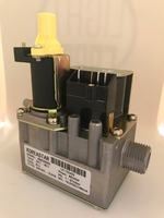 Клапан газовый Bravo 10-24E