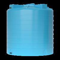 Бак д/воды ATV 2000 (синий) с поплавком