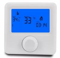 Комнатный термостат электронный проводной