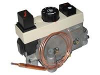 Клапан газовый 710 MINISIT 0.710.094 BURAN 20-25/20-30 S