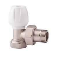 ICMA Угловой вентиль простой регулировки для железной трубы