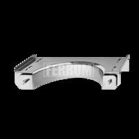 Стеновой хомут ( AISI 430) Ф150