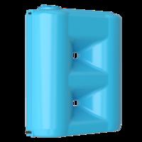 Бак д/воды Combi (синий)  W-2000  с поплавком