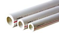 ТРУБА PP-R VALTEC , PN 20 (белый)