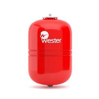 Бак мембранный для отопления Wester WRV50