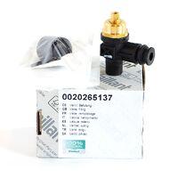 Кран подпитки atmoTEC,turboTEC pro/plus пласт. 0020265137