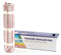 Маты нагревательные Teplocom МНД -1,0 - 160 Вт