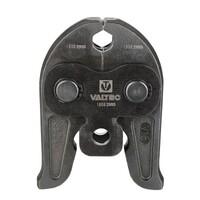 Насадка VALTEC 22мм V-профиль, для пресс-инструмента электр.