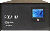Устройство бесперебойного питания УБП-400 Ресанта