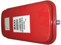 BAXI Расширительный бак 10л (квадратный для SLIM 1.230FI, 1.300FI 3616830